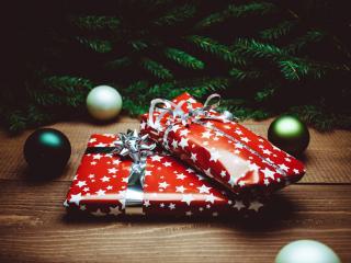 Ein perfektes Weihnachtsgeschenk  und ein Paar Geschenkideen für sie