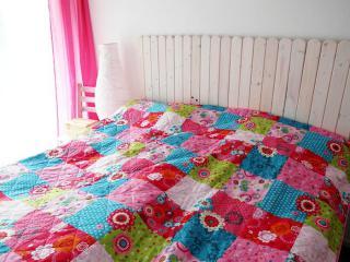 DIY w sypialni / DIY im Schlafzimmer
