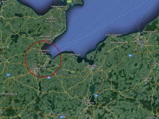 Ostsee - Travemünde, Lübeck, Scharbeutz und Timmendorfer Strand